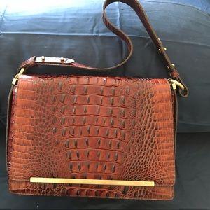 Brahmin Hudson Shoulder Bag